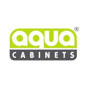 Aqua Bathrooms Logo