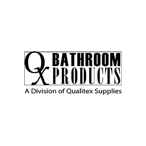 Qualitex Bathrooms Logo